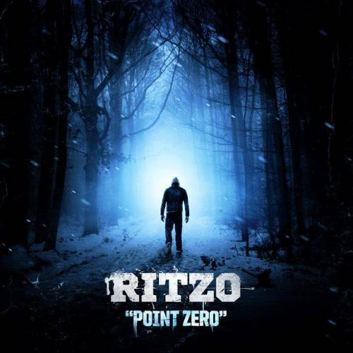 Ritzo - Point Zéro (cover)
